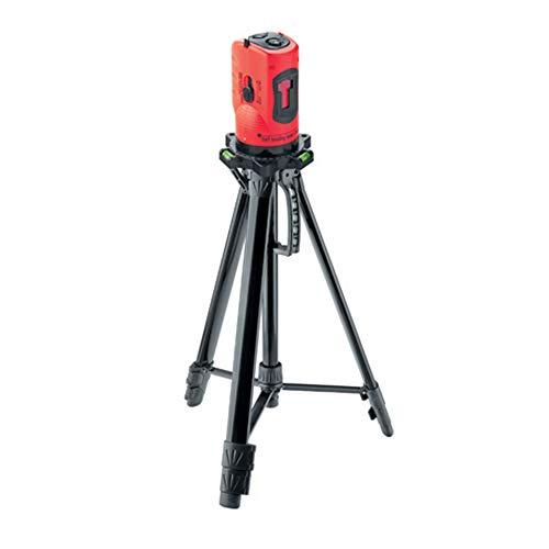 Nível Laser 150 Mm Com Tripé De Altura Até 1100 Mm Com Recurso De Autonivelameto Mtx