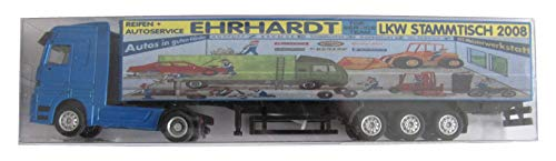 Ehrhardt Reifen & Autosertvice - LKW Stammtisch 2008 - MB Actros - Sattelzug