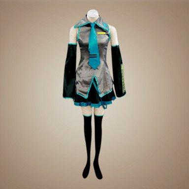 Siawasey Anime Hatsune Miku Vocaloid Cosplay Lumineux pour Sac /à Dos pour Ordinateur Portable Sac /à Dos Sac /à bandouli/ère Sac d/école