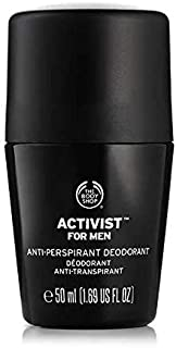 The Body Shop Activist Deodorant & Antiperspirant Roll On - 50 ml