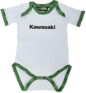 Kawasaki Kawasaki Sports Strampler weiß Größe/Size - Kinder 92