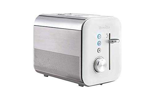 Breville Tostapane Verticale a 2 Fessure, 800 W,...