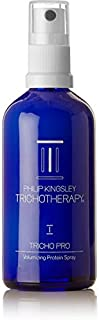 Treatments by Philip Kingsley Tricho Pro Volumizing Protein Spray 100ml by Philip Kingsley
