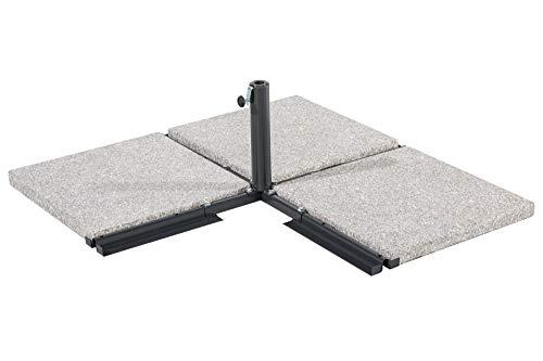 Schneider Plattenständer für Wegeplatten