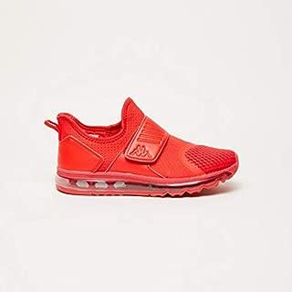 Kappa Walking Shoes with Hook and Loop Closure 39EU