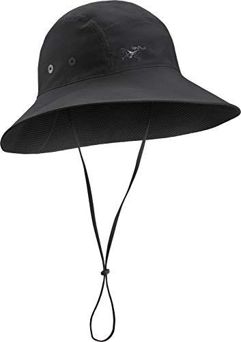 Arc'teryx Sinsola Hut, Black, L-XL