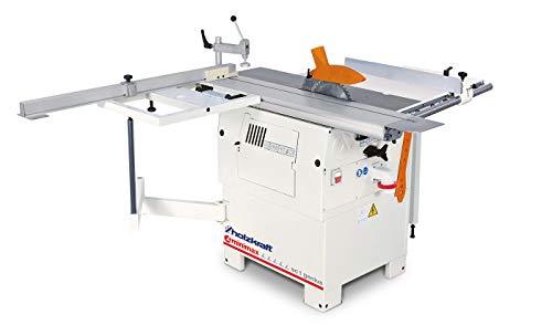Holzkraft minimax sc 1g - Formatkreissäge