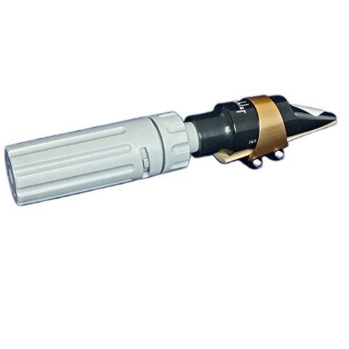 Jazz Lab saxsilencer Mundstück Schalldämpfer für Woodwind Instrument