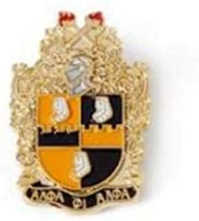 alpha phi alpha pin