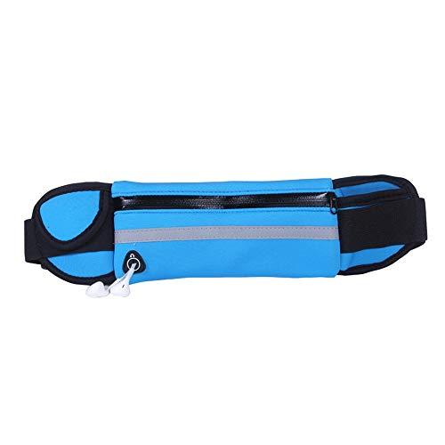 ILYO Poches de Sport en Plein air Poches de téléphone Portable de Remise en Forme imperméable matériel de plongée Polyvalent