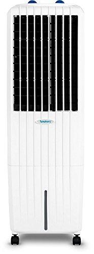 Symphony Diet 22T Personal Air Cooler - 22L, White