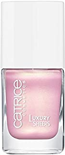 Catrice esmalte de uñas – Luxury sheers 03 – Marians Favourite 11 ml