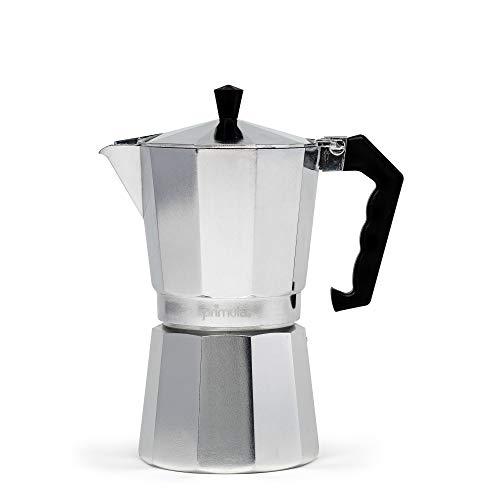 cafeteras para hacer cafe capuchino de la marca Primula