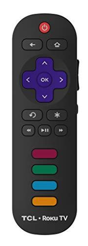 TCL 4K Smart LED TV, 65