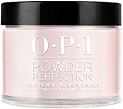 OPI Powder Perfection, Let Me Bayou a Drink, Pink Dipping Powder, New Orleans Collection, 1.5 oz