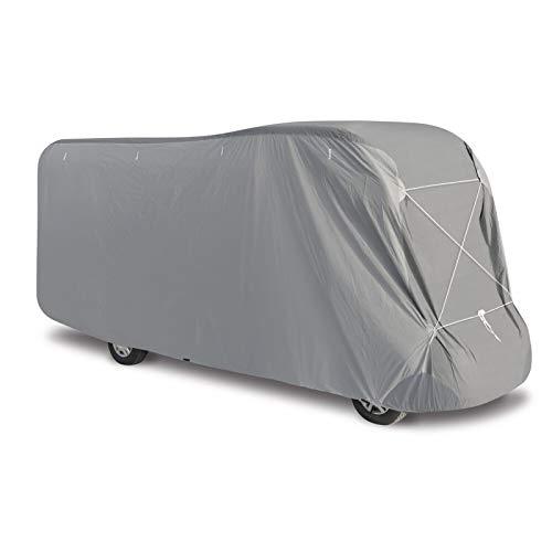 Telo protettivo per camper compatibile con ELNAGH Duke, 450 l, 6,99 m, impermeabile, traspirante e anti UV