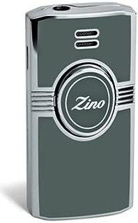 Zino Lighter Jetflame Grey - 33147