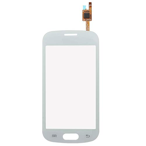 un known Reemplazo Compatible Panel táctil para Galaxy Trend Lite / S7392 / S7390 Accesorio (Color : White)
