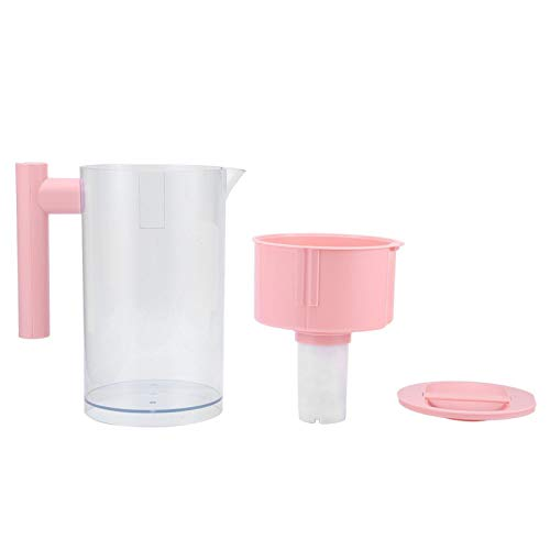 Eosnow Filtro de Agua, Hecho de Filtro purificación del Agua del ABS para la Salud Humana