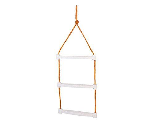Lalizas Strickleiter Badeleiter 3 Stufen 35x80cm