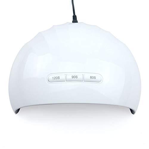FiedFikt Nail Art Lamp 36 W LED/UV Nagel Gel genezen Lamp Nagel Art Licht Nagel Gel Poolse Droger Nagel Art Machine 36 W Manicure Machine Nagel Lamp Nagel Machine