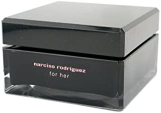 Narciso Rodriguez For Her Body Cream 150ml [並行輸入品]