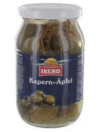 Ibero Kapern-Äpfel 350 g