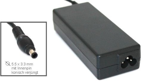 Original Notebooknetzteil für SAMSUNG R60–Aura T2390Dary