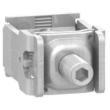 Schneider lv480867Conector typv F. CU/al freil, 2x 25–300mm2F. M12F. fupact 250–630