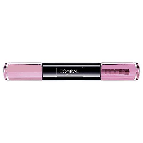 L'Oréal Paris Infalible Gel Laca de Uñas, Tono 005 Irresistible Bonbon