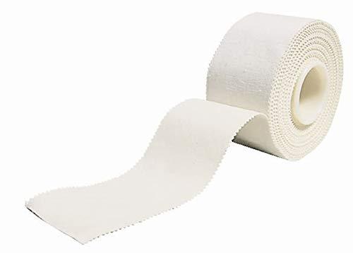 JAKO Tape 3,8 cm, Weiß, 3.8 cm