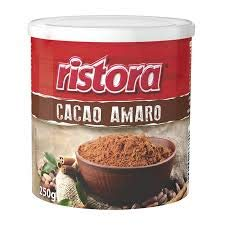 RISTORA CACAO AMARO LATTINA 250GR