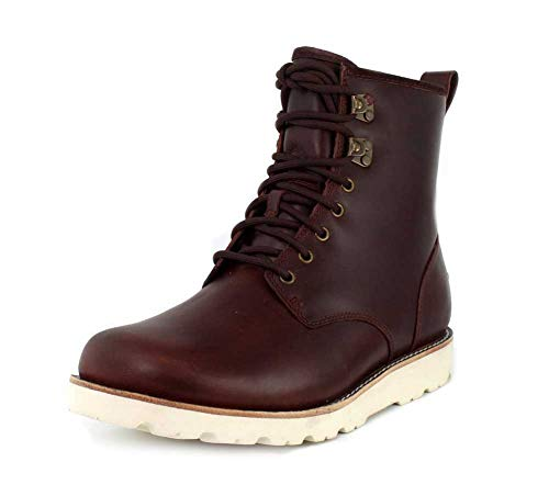 UGG Male Hannen TL Boot, Cordovan, 9 (UK),43(EU)
