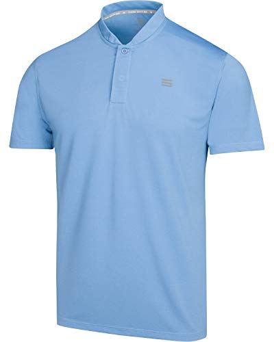 Camisa Sin Cuello Hombre  marca Three Sixty Six