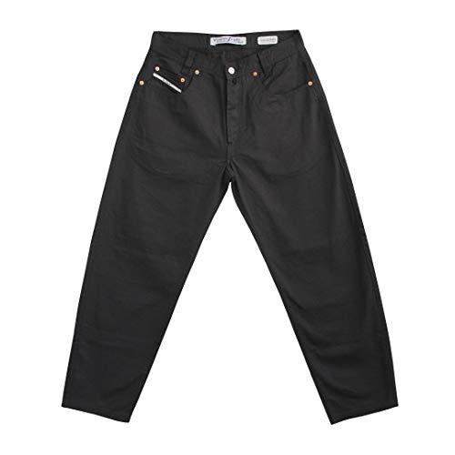 Viazoni Jeans GBRDN Grey W34L32
