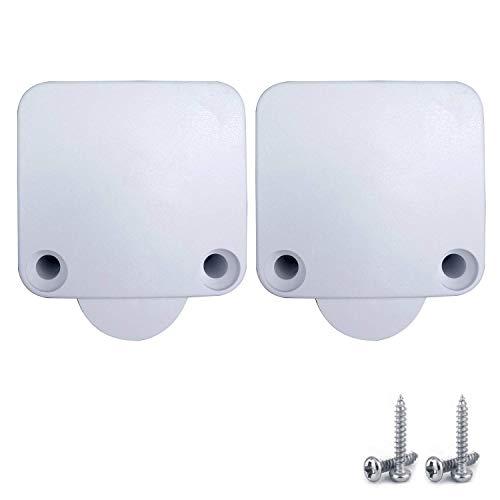 BlueXP 230V Schalter 2 Weiß