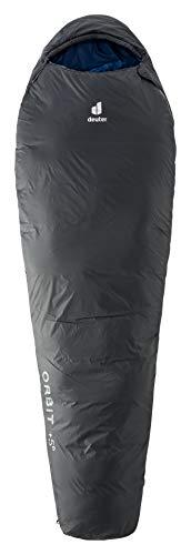 deuter Orbit +5° L - Large Kunstfaser Schlafsack