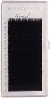 プラチナセーブル 0.15mm Jカール 12mm