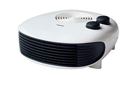 Calefactor INFINITON HBP-321H 2000W (Control de Temperatura, Funcion Ventilador, Proteccion sobrecalentamiento, Anti-vuelco)