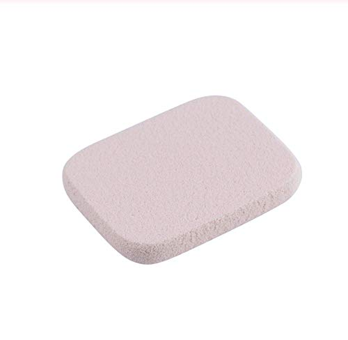 KUSAWE Éponge de maquillage 10pcs Wash Face Sponge Facial Cleansing Sponge Fashion Makeup Tools Compressed Pad Powder Puff E