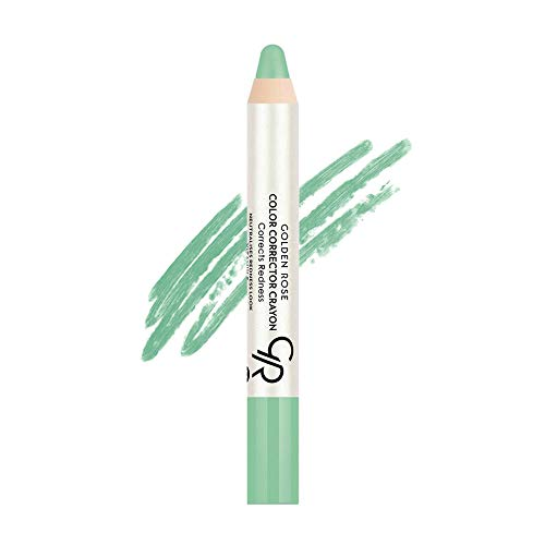5. Golden Rose Green Pencil Concealer