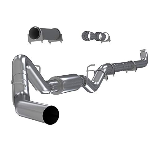 MBRP S6004P Down Pipe Back Singl...