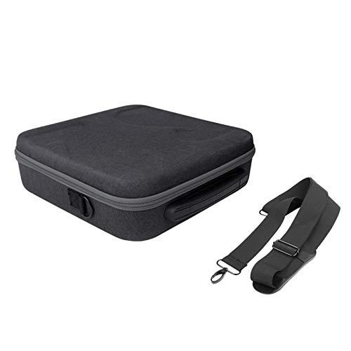 kdjsic Borsa impermeabile valigia rigida EVA Custodia protettiva Shell Custodia per il trasporto - Ronin-SC 2 Box Accessori
