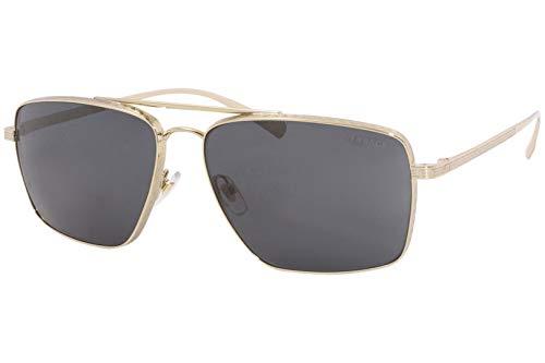 Versace Sonnenbrillen (VE-2216 100287) gold - grau