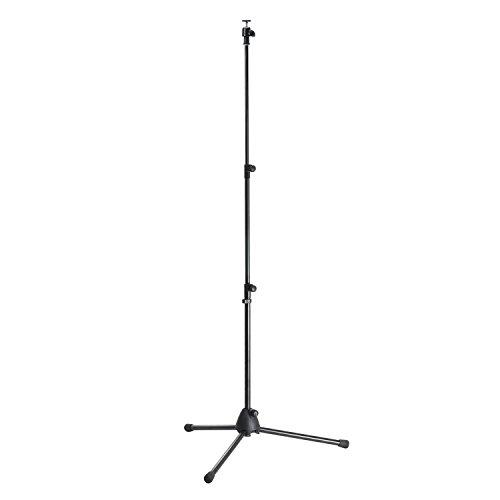 Mevo Stand Optimale Montagelösung für Mevo-Kameras, 63-149cm Höhe Schwarz