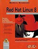 Red hat linux 8 - manual avanzado - (Manuales Avanzados)