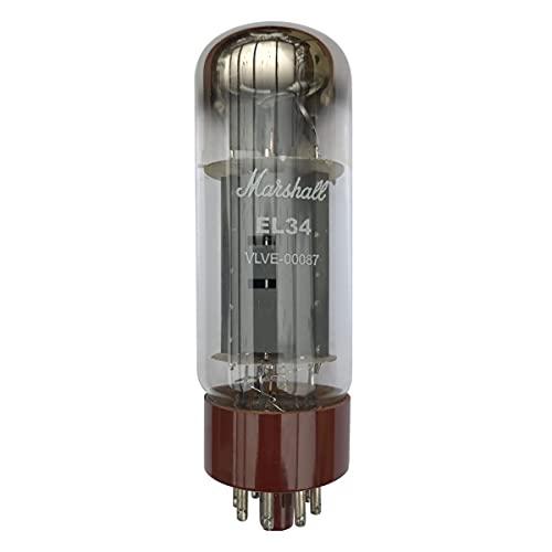 EL34 (6CA7) Valve (Tube) Marshall NEW TESTED (1 x EL34)