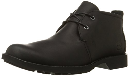 Hot Sale Timberland Men's Earthkeepers City Chukka Boot,Black,9.5 M US