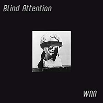 Blind Attention