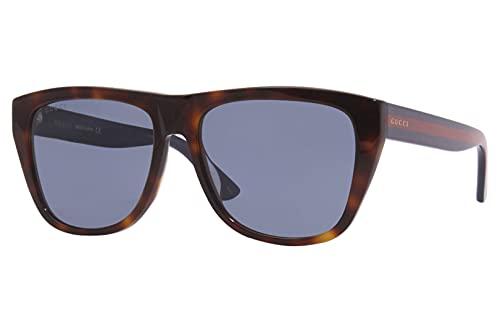 Gafas de Sol Gucci GG0926S Grey/Green 57/16/145 hombre